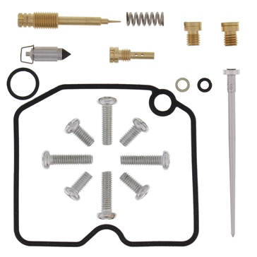 All Balls Carburetor Repair Kit Arctic cat