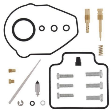 All Balls Carburetor Repair Kit Fits Honda