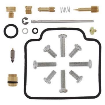 All Balls Carburetor Repair Kit Fits Suzuki