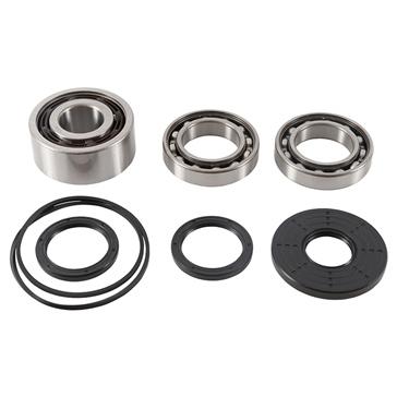 All Balls Differential bearing & Seal Kit Polaris