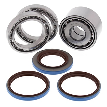 All Balls Differential bearing & Seal Kit