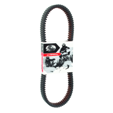 46C4387 G-FORCE Carbon Cord C12 Drive Belt