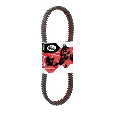 204838 G-FORCE Carbon Cord C12 Drive Belt