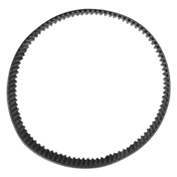 210322 G-FORCE Poly Chain GT Carbon Drive Belt