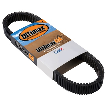 Ultimax UA Drive Belt UA401