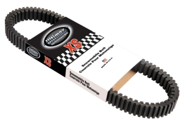 XS809 CARLISLE BELTS ULTIMAX XS Snowmobile Drive Belt