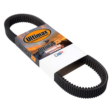 XS821 CARLISLE BELTS ULTIMAX XS Snowmobile Drive Belt