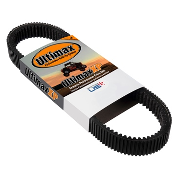 Ultimax XP Drive Belt UXP417