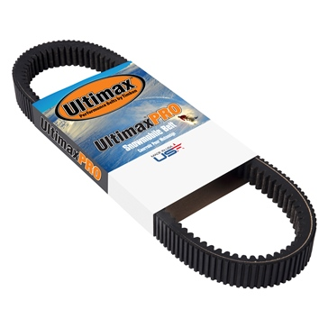 Ultimax PRO Drive Belt 138-5232U4