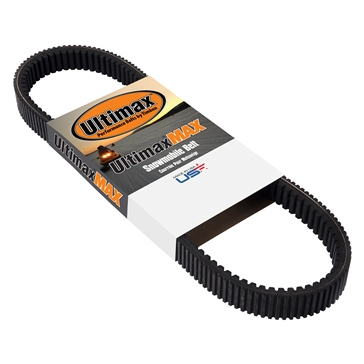 Ultimax MAX Drive Belt 211213