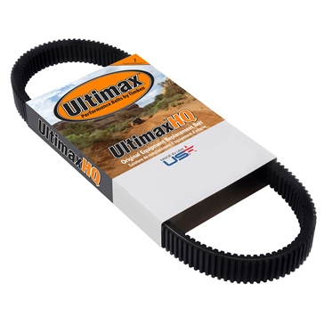 Ultimax HQ Drive Belt UHQ417