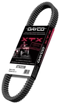 XTX2236 DAYCO XTX Drive Belt
