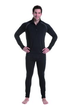 Sous-vêtement, Caleçon Warmskin - CKX Caleçon - Homme - 2 Couleurs