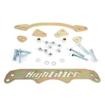 "High Lifter Lift Kit 2'' Honda - +2"""