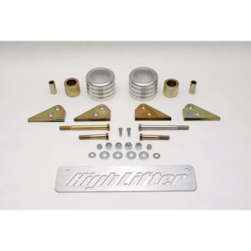 High Lifter Signature Series Lift Kit Fits Polaris - +2""