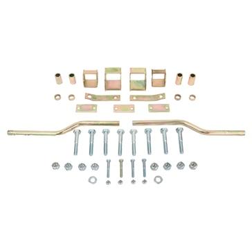 "High Lifter Lift Kit Fits Yamaha - +2"""
