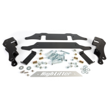 "HIGH LIFTER Signature Series 3-5"" Lift Kit - PLK1RZR-50 +3"" to 5"""