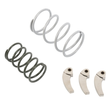 High Lifter Clutch Kit - Outlaw Fits Polaris - Steel