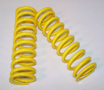 HIGH LIFTER Overload Lift Spring Kit - SPRYF700RH