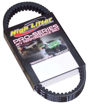 High Lifter Pro-Series Drive Belt 214349