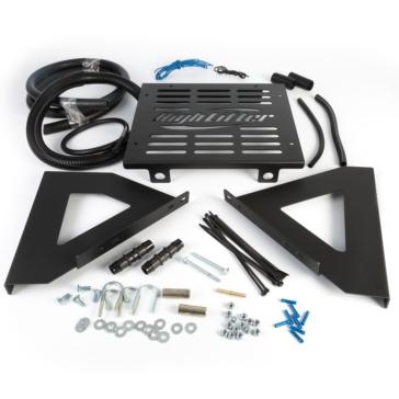 HIGH LIFTER Radiator Relocation Kit