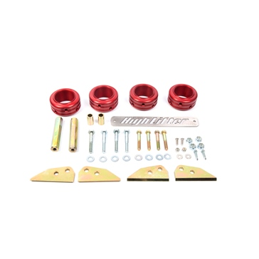 High Lifter Lift Kit 2'' Arctic cat - +2""