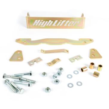 "+2"" HIGH LIFTER Signature Series 2"" Lift Kit"