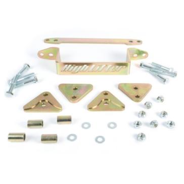 "High Lifter Lift Kit 2'' Suzuki - +2"""