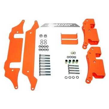 "High Lifter Signature Series Lift Kit Fits Polaris - +3"" to 5"""