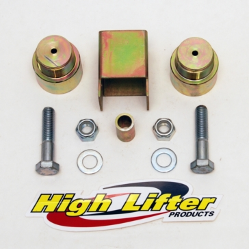 """High Lifter Lift Kit 2'' Kawasaki - +2"""""""