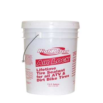 Scellant à pneu, série Pro HIGH LIFTER Liquide