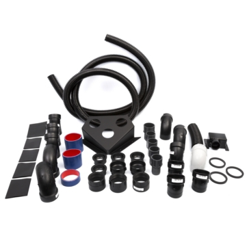 HIGH LIFTER Snorkel Kit - SNORK-P1SCR