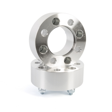 HIGH LIFTER Wide Trac Aluminum Wheel Spacer - Grade 10.9 N/A