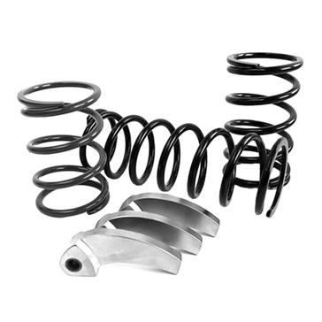 High Lifter Outlaw  Clutch Kit Polaris - Steel