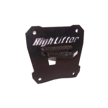 HIGH LIFTER Signature Front Tow Hook