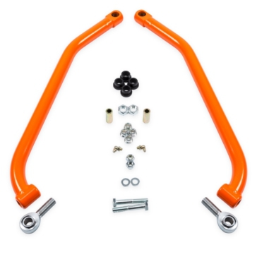 HIGH LIFTER Ensemble de bras de suspension triangulaires