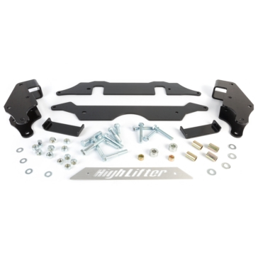 "High Lifter Signature Series Lift Kit Polaris - +3"" to 5"""