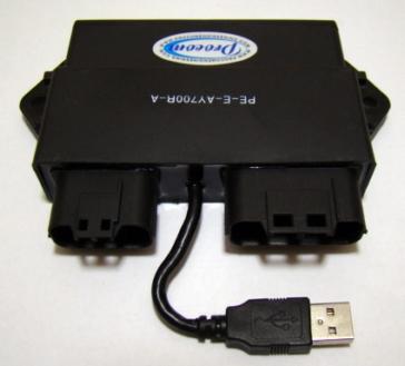 Boîte d'allumage EFI + ECU Performance PROCOM 214924