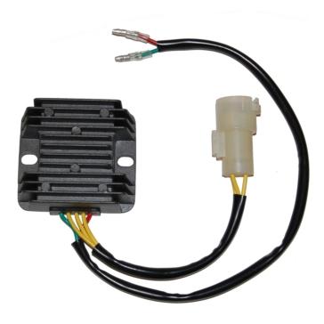 ElectroSport Voltage Regulator Rectifier Fits Honda - 215026
