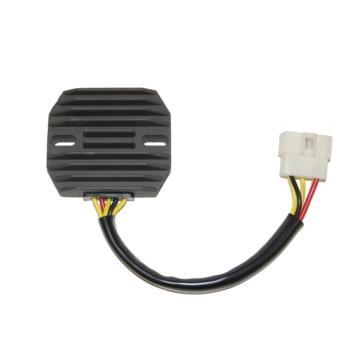 ElectroSport Voltage Regulator Rectifier Suzuki - 215046