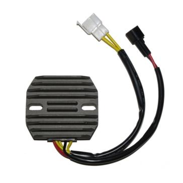 ElectroSport Voltage Regulator Rectifier Fits Suzuki - 215130