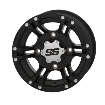 ITP Roue SS Alloy SS212 12x7 - 4/110 - 5+2