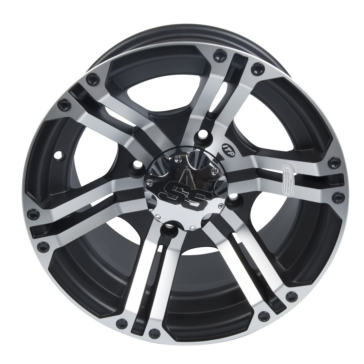 ITP SS Alloy SS212 Wheel 14x8 - 4/137 - 5+3
