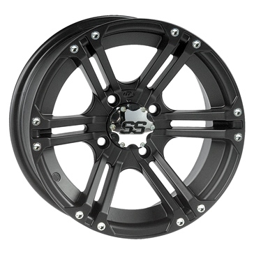 ITP Roue SS Alloy SS212 12x7 - 4/110 - 2+5