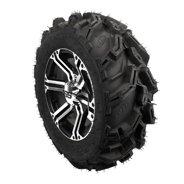 ITP Mud Lite XTR Tire and SS112  Wheel Kit