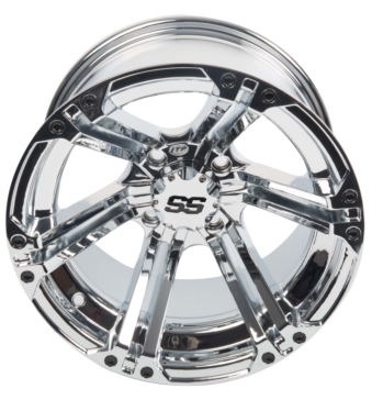 Roue SS Alloy ITP