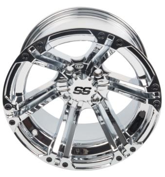 ITP SS Alloy Wheel