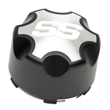 SS312 Wheel, System Six Wheel ITP Wheel Caps