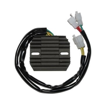 ElectroSport Voltage Regulator Rectifier Fits Honda - 215586