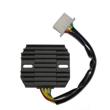 ElectroSport Voltage Regulator Rectifier Fits Honda - 215595